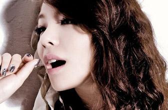 Ailee李艺真拨你的心弦