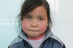 7岁女孩被人开车掳走