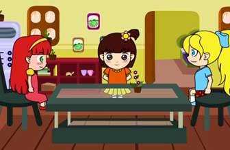 少儿英语动画06集