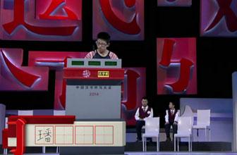 2014汉听大会第11期