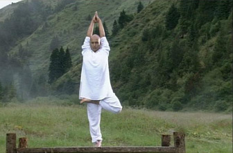 悠季瑜伽中级篇三