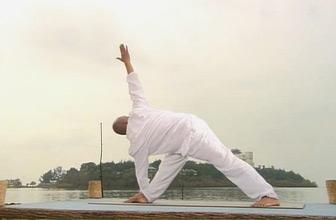 悠季瑜伽中级篇四