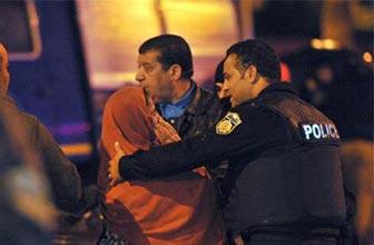 突尼斯卫队遇袭12人亡