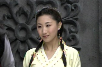 《粉蝶》电视剧13