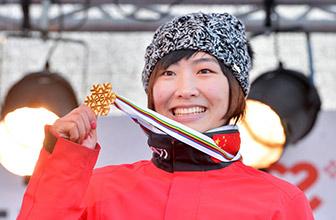 冬运选手齐赞比赛场地