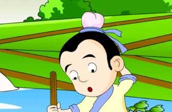 《亲子小故事》第20集