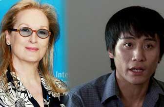 梅姨回忆与刘烨的合作