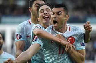 神锋破门土耳其2比0胜