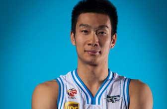 陈世冬未打算离开篮球