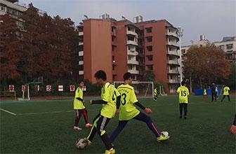体育塑造江城一日故事