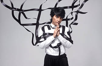 陈志朋将做客音乐故事