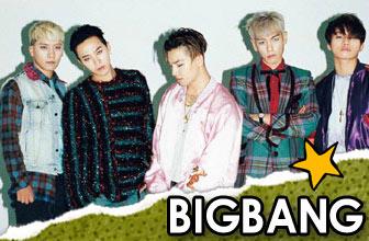 BIGBANG变身暖心欧巴