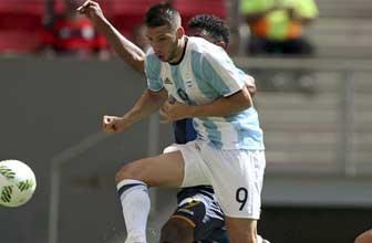 阿根廷爆冷门遭淘汰