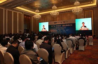 锂产业新生态高峰论坛2