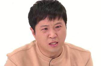 郑亨敦挤眼泪表情狰狞