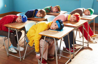 NCTDREAM新专辑公开单曲预告