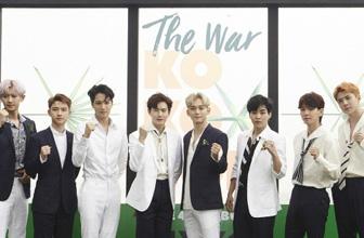 EXO新专辑销量破百万