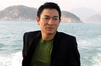 电影《追龙》上海首映
