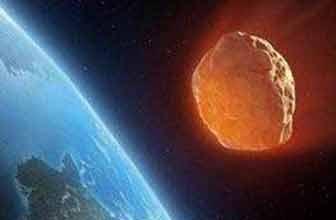 """曝""""星球即将撞地球""""系谣言"""