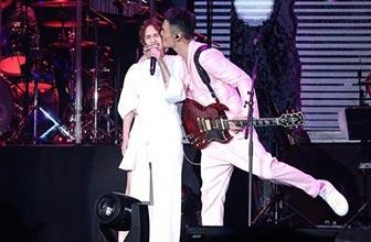 李荣浩亲吻是临时起意
